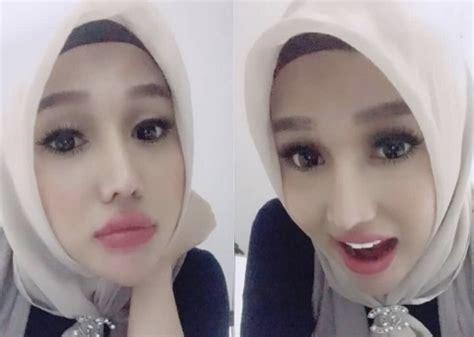 Gaya Hijab Ala Nikita Mirzani Dan Lucinta Luna Yang