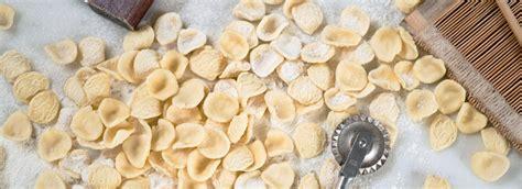 Come Cucinare Le Orecchiette Fresche come fare le orecchiette misya info