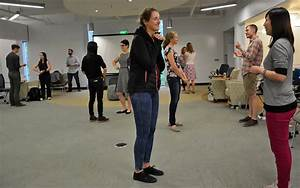 Taking Improv from the Stage to the Workplace | Duke Today