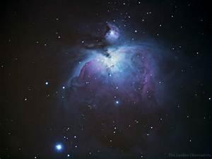 Orion Nebula DSLR - Pics about space
