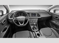 Seat León ST 2013 el compacto español se hace grande