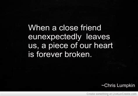 unexpected loss   friend wwwliveluvecreatecomjohn