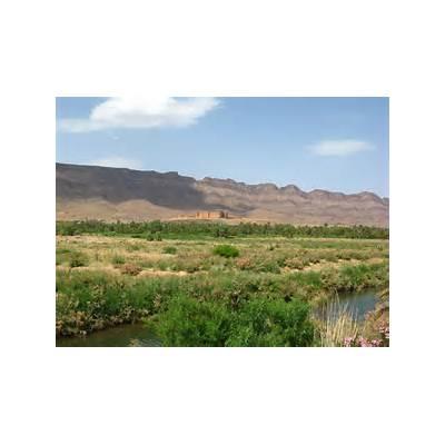 Godsmurf - Photos Morocco 6. Drâa valley to Merzouga