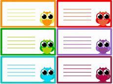 A Beginner Craft Journal My First Free Printables Owl