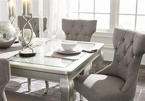 Coralayne Dining Room Extension Table Louisville