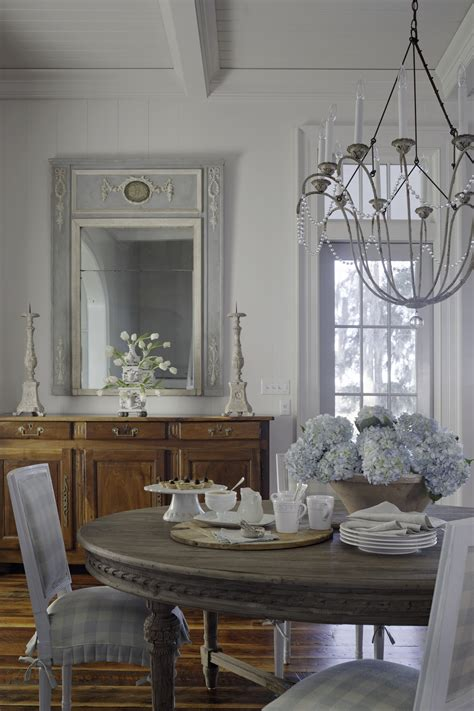 refined simplicity in a south carolina home traditional home