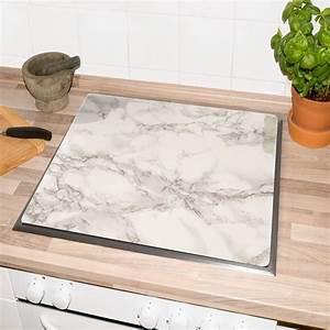 Plaque De Marbre Cuisine : plaques de protection cuisine marbre wall ~ Nature-et-papiers.com Idées de Décoration