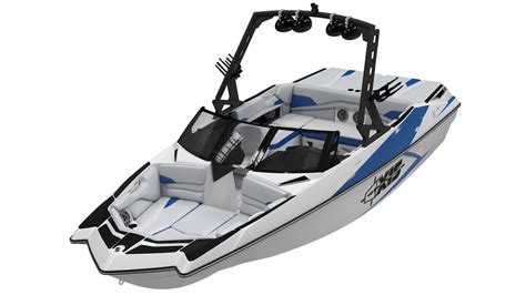 Axis Boats Minnesota by 2017 Axis A22