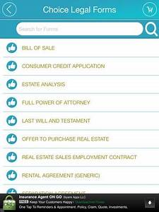 legal forms sign and send alternatives and similar apps With legal documents app