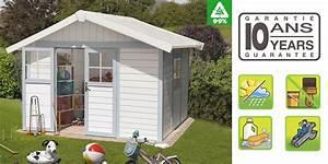Abri De Jardin Moins De 5m2 : abri de jardin bois moins de 5m2 les cabanes de jardin ~ Edinachiropracticcenter.com Idées de Décoration