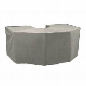 Essential garden bar set cover for Outdoor furniture covers bar stools