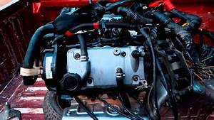 The Suzuki F6a Engine