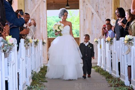 kellee terry s simply stunning wedding at tennessee s mint springs farm pt 1