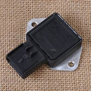 Oem No 4707286af Radiator Cooling Fan Relay For Jeep Chrysler Dodge Plymouth