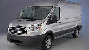 New 2015 Ford Transit