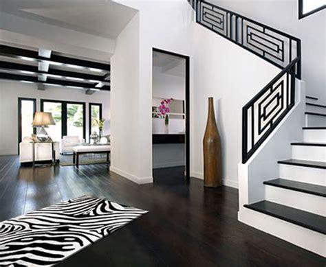 black  white home decor suggestions  monochromatic