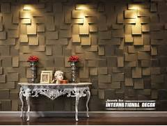 Decorative Wall Panels 3d Wall Panels Gypsum Panels Interior Textured Wall For A Feature Wall Decorative 3d Wall Panels Adding Dimension To Empty Walls And Modern And Partition Walls Creating Functional And Modern Interior Design