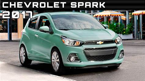 Chevrolet Spark Price by 2017 Chevrolet Spark Review Rendered Price Specs Release