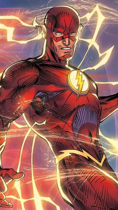 Flash Iphone Wallpapers Dc Comics Wallpapercave Superhero