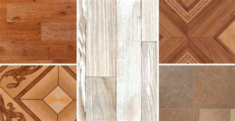 contemporary linoleum eco flooring ideas  modern