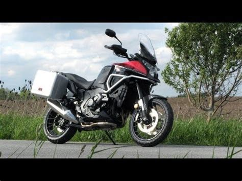 2018 Honda Vfr1200x Dct Review Youtube