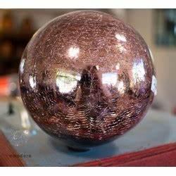 Boule Decorative Extérieure : boules de d coration en verre souffl d co d 39 int rieur et ext rieure amadera ~ Teatrodelosmanantiales.com Idées de Décoration