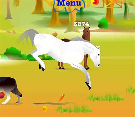 Jumpy Horse Game For Iphone And Ipad Usershorse Games