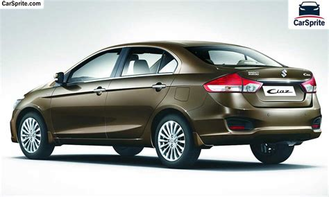 Suzuki Ciaz Hd Picture by Suzuki Ciaz 2017 Prices And Specifications In Car