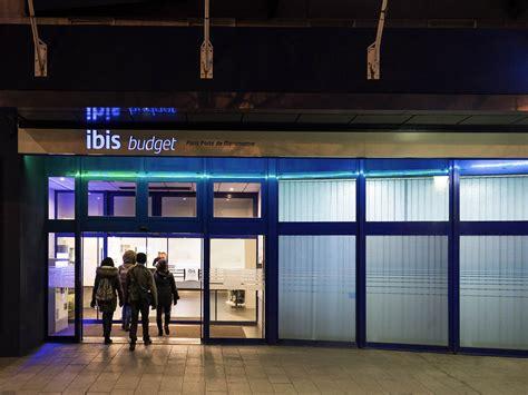 ibis porte de montmartre hotel in ibis budget porte de montmartre