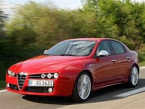 Alfa Romeo 159 Sw Ti : alfa romeo 159 2005 2011 pistonudos ~ Medecine-chirurgie-esthetiques.com Avis de Voitures