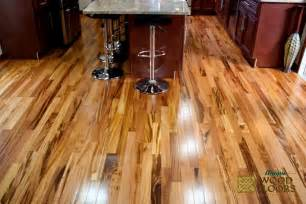 brazilian tigerwood koa hardwood floors