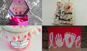 Fete Des Mere Cadeau : idees cadeaux fetes des meres a fabriquer t ai ~ Melissatoandfro.com Idées de Décoration