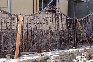 Zäune Aus Polen Kunststoff : z une aus polen doppelstabmattenzaun sichtschutz metall zaun in halle handwerk hausbau ~ Markanthonyermac.com Haus und Dekorationen
