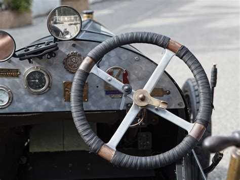 Bugatti Type 23 1920