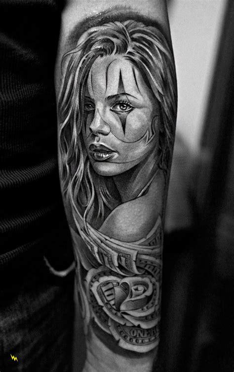 tatouage santa muerte,catrina – Inkage