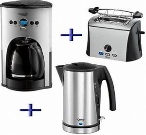 Kaffeemaschine Auf Rechnung Kaufen : bomann 3in1 kaffeemaschine toaster wasserkocher estate eur 75 90 picclick de ~ Themetempest.com Abrechnung