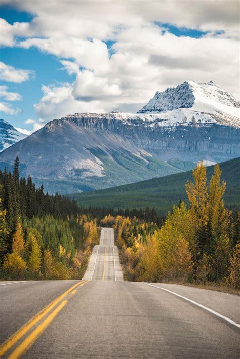 Alberta Road Trip Ideas and Insights