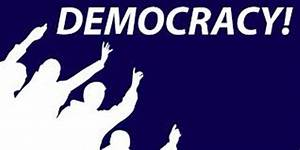 Pillars of Demo... Civics Definition