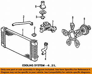 32 2000 Chevy Blazer Cooling System Diagram