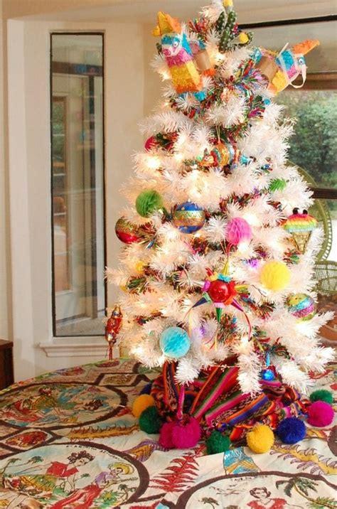 feliz navidad     pinata ornament jennifer perkins