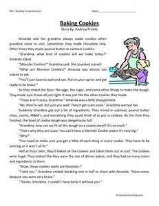 free third grade reading comprehension 3rd grade reading comprehension worksheets