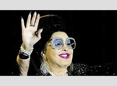 Circus queen Moira Orfei passes away
