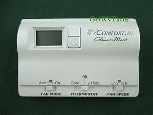 Coleman Mach Ac Wiring Diagram Control Box Thermostat