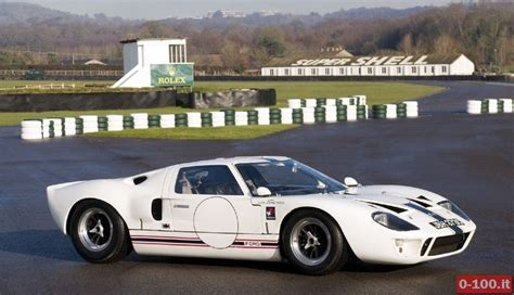 Ford Gt40 Height by Ford Gt40 0 100