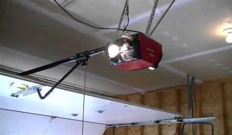 good wall mount garage door opener door design ideas