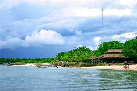 banten travel mart   suguhkan potensi wisata alam