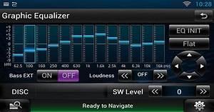 Sound Processor   DNN9330BT Special Site - KENWOOD