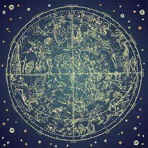 Map of the Planets Astrology (page 2) - Pics about space