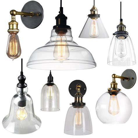 wall sconces and matching chandeliers vintage glass ceiling light wall l shade pendant