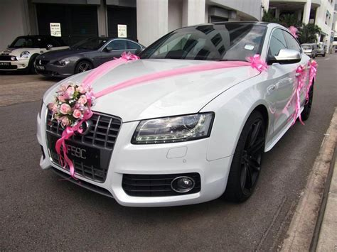 Wedding Car Rental Singapore  Bridal Cars For Wedding Rental